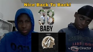 YoungBoy Never Broke Again - TTG (Featuring Kevin Gates) (4 Respect) REACTION