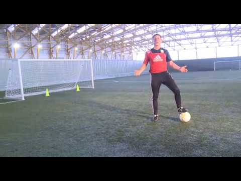 Coerver® Coaching Connacht- Global Football Coaching Programme, Ireland - Home