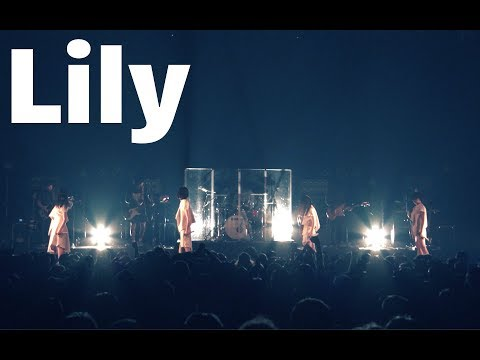 , title : 'Lily - THE GATE @Zepp Divercity - Yanakoto Sotto Mute【Live Movie】'