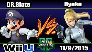 Grand Finals Dr.Slate Vs. Ryoko