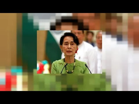 Μιανμάρ: Έκκληση Τούτου στην Αουνγκ Σαν Σου Κι