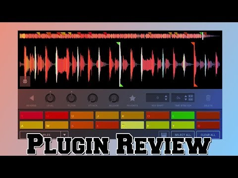 Plugin Review Ep.10 Serato Sample Best Sampling plugin out?