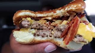 Video Burger King Brewhouse King Review MP3, 3GP, MP4, WEBM, AVI, FLV Juli 2018