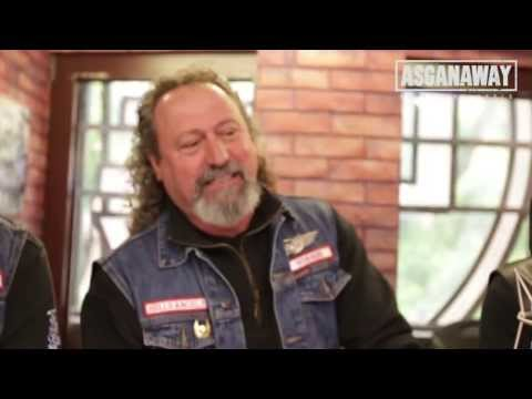 intervista agli hells angel's