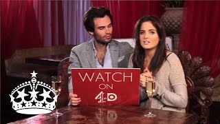 Mad On Chelsea | Binky And Mark | Watch Now On 4oD