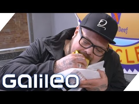 Chikago (USA): Das unfreundlichste Hot Dog-Restaurant ...