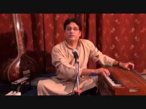 Hindustani music by Nishant