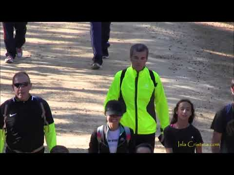 Video: III Marcha Senderismo Natural FITTrainer10