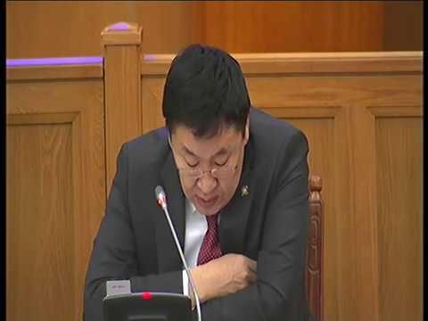 Б.Дэлгэрсайхан: Монголын баялгаас баяжиж байгаа 30 гэр бүл гэж хэнийг хэлээд байна вэ?