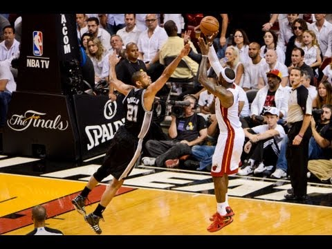 heat - Take a look at the best of the best plays from the reigning Miami Heat in the 2012-13 NBA season! About the NBA: The NBA is the premier professional basketba...