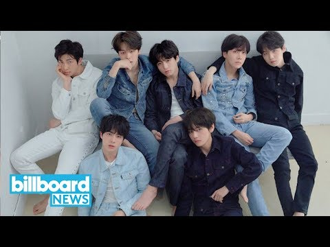BTS Gets In Car Accident -- Luckily They Are Ok! | Billboard News
