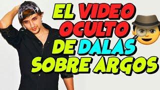 "El VIDEO OCULTO de DALAS sobre ARGOS. Dalas review ArgosVideo Dalas Actualización: Refugio, aduanas y ""acoso"":https://www.youtube.com/watch?v=fh21YZzIt_w►Canal uTOPía Friki: http://goo.gl/a4SmV7►PATREON: https://goo.gl/P8nzWS►TWITTER http://goo.gl/BOrdbw►FACEBOOK https://goo.gl/caZkP0►Arte y diseño del canal creados por @rugarso►RECOMENDACIÓN (remunerada) enviar correo a contacto.salseoyt@gmail.com"