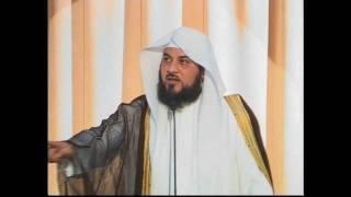 ولا تحسبن الله غافلا عما يعمل الظالمون | د.محمد العريفي