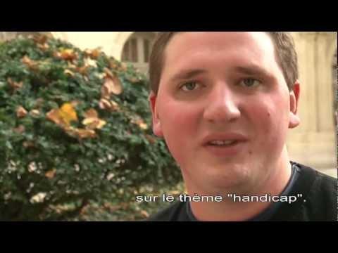 Rejoignez la Campagne Handivalides : pour une meilleure insertion des étudiants handicapés sur les campus.