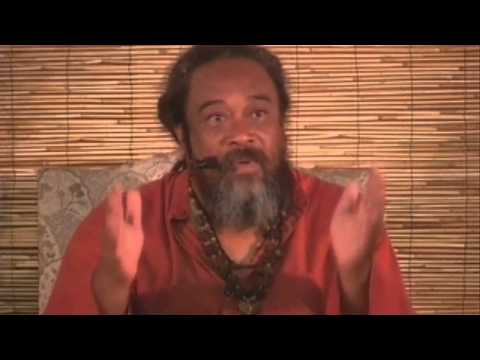 Mooji Video: Here is Yourself… Ta Da!!