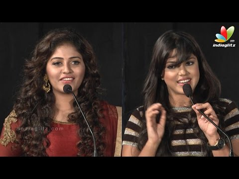 Anjali-Speech--After-Angadi-Theru-Iraivi-is-close-to-my-heart-Pooja-Devariya-Press-Meet