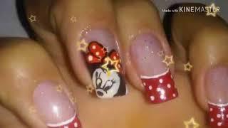 Aulas de manicure - Unhas Decoradas curso gratuito!