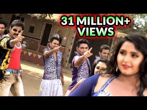 Video Dehiya Jawan Chikan Samaan - Hukumat - Pawan Singh - Bhojpuri Hit Songs 2017 download in MP3, 3GP, MP4, WEBM, AVI, FLV January 2017