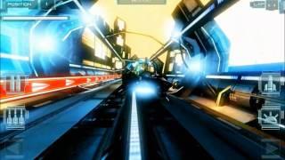 T-Racer HD YouTube video