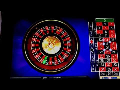 SMALL ROULETTE VIDEO £50 SPINS BOOKIES SLOT