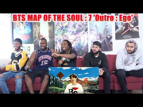 Video BTS (방탄소년단) MAP OF THE SOUL : 7 'Outro : Ego' Comeback Trailer | REACTION download in MP3, 3GP, MP4, WEBM, AVI, FLV January 2017