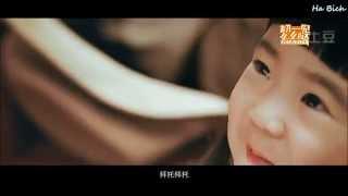 [Vietsub + Pinyin] Như Một Người Bạn - OST Movie Bố ơi Mình đi đâu Thế 2