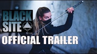 Nonton BLACK SITE Official Trailer (2018) Horror / Tom Paton Film Subtitle Indonesia Streaming Movie Download