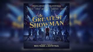 Ziv Zaifman, Hugh Jackman and Michelle Williams - A million dreams. The Greatest Showman (2017)