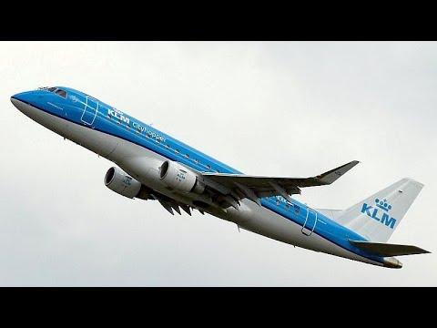 Ολλανδία-Γαλλία: Κοινή στρατηγική για την Air France-KLM