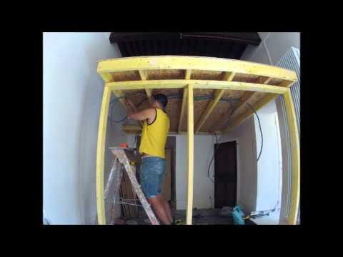 comment construire mezzanine la r ponse est sur. Black Bedroom Furniture Sets. Home Design Ideas