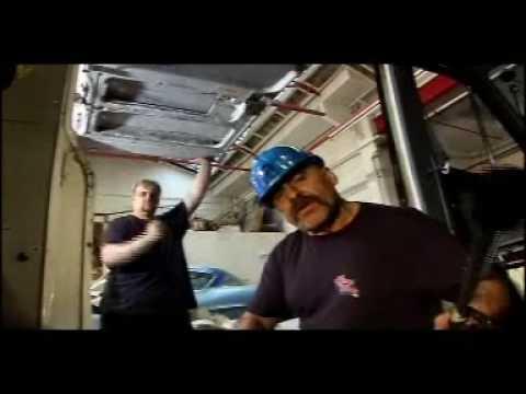 pimp my riot van part 2