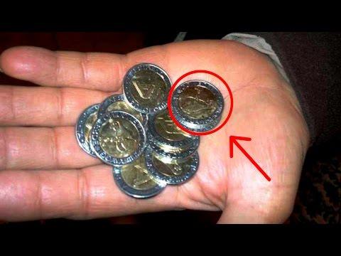 si diffonde la truffa dei 2 euro. ecco come ci imbrogliano!
