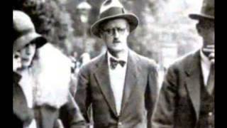 James  Joyce        (Retrato Del Artista Adolescente)