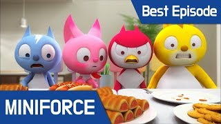 Video Miniforce Best Episode 2 MP3, 3GP, MP4, WEBM, AVI, FLV September 2018