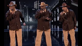 ►► ► CLICK HERE to Learn How To Sing ► http://MusicTalentNow.com/Learn-To-Sing ◄►The Masqueraders America's Got Talent 2017 Full AuditionAmerica's Got Talent 2017 Judge Cut FullCheck out other performances: https://www.youtube.com/user/MusicTalentNow/playlistsSubscribe for weekly full auditions!