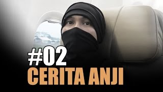 Video HARGAILAH ORANG YANG MEROKOK | #CeritaAnji - 2 MP3, 3GP, MP4, WEBM, AVI, FLV Agustus 2018