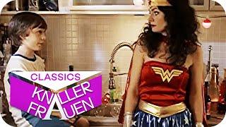 Wonder Woman - Knallerfrauen Mit Martina Hill In SAT.1