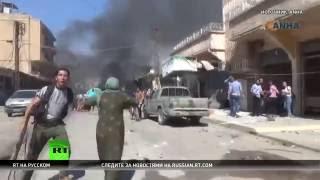 Политолог: ИГ в Сирии ослабло и вынуждено менять тактику