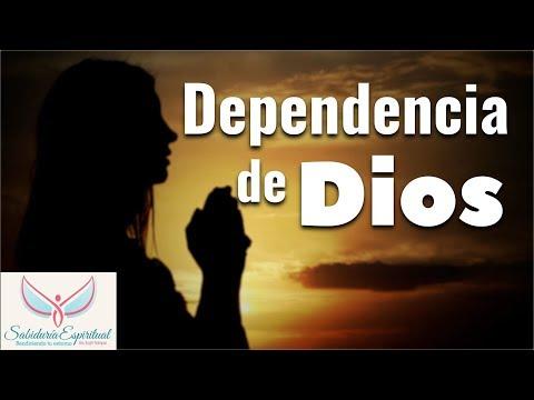 Videos de amor - Dependencia de Dios  Hermana Brygitt