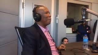 JULIUS MALEMA UNCENSORED LIVE ON TOUCH HD📧☑🔊