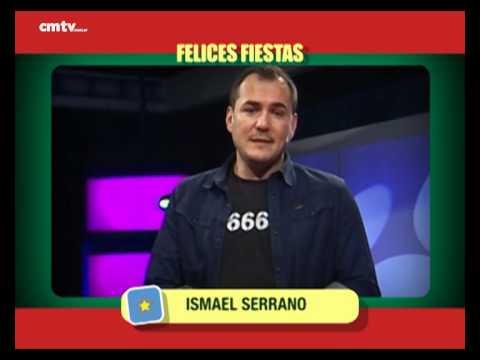 Ismael Serrano video Saludos  - Fiestas 2014