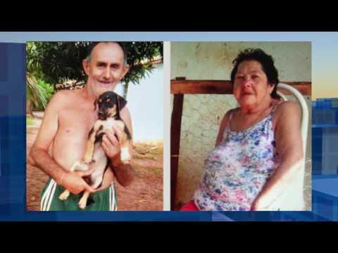 Assassino matou casal de idosos para roubar aposentadoria em Trabiju