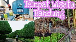 Video 15 Tempat Wisata Bandung HITS Terbaru 2018 || Murah Terpopuler MP3, 3GP, MP4, WEBM, AVI, FLV Oktober 2018