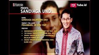 Video Profil Sandiaga Uno, Pengusaha Tajir Melintir Sang Cawapres Prabowo - iNews Sore 10/08 MP3, 3GP, MP4, WEBM, AVI, FLV April 2019