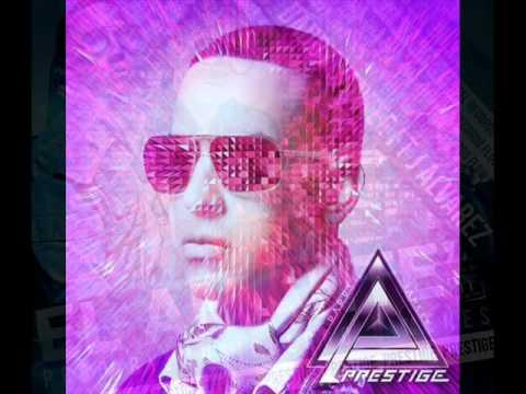 Daddy Yankee ft J Alvarez - El Amante (ORGINAL) (PRESTIGE 2012)