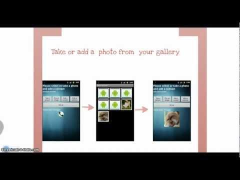 Video of Photo Launcher Lite - Widget