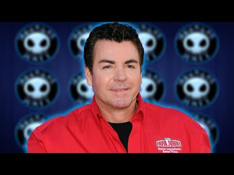 Papa Johns CEO quits after using N-Word
