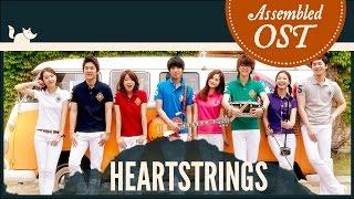 Video Heartstrings (You've Fallen For Me) Full OST MP3, 3GP, MP4, WEBM, AVI, FLV Januari 2018