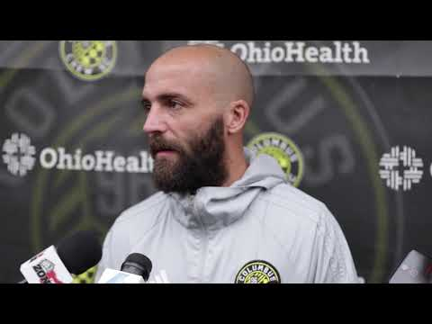 Video: INTERVIEW | Federico Higuaín speaks about 2018 before entering offsesaon