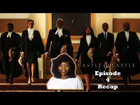 CASTLE  & CASTLE EPISODE 4 || EBONYLIFE TV SERIES